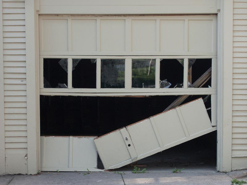 The Garage Door Repair Experts Ace Garage Door