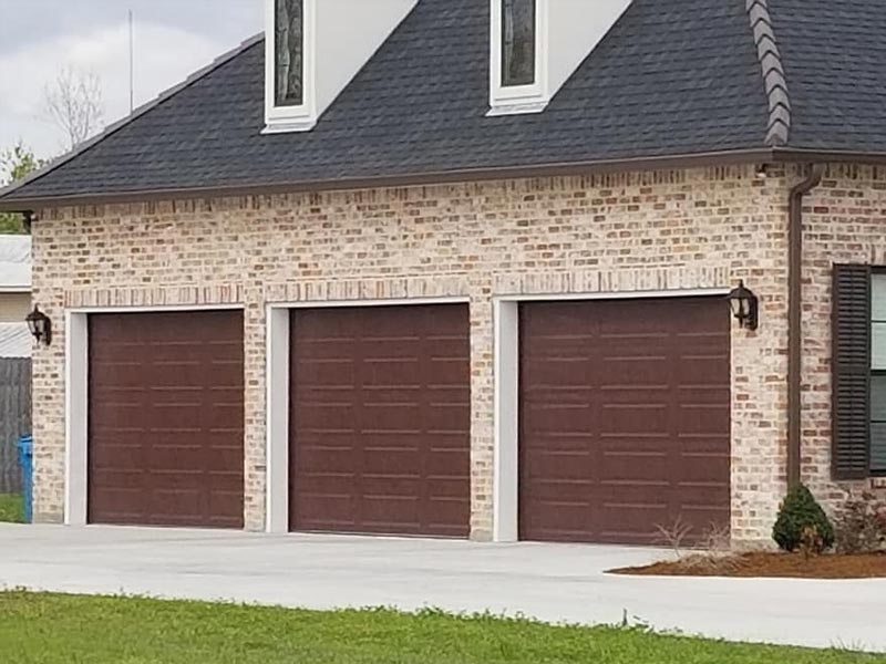 Insulated And Non-insulated Garage Doors – ACE Garage Door - ACE Garage Door